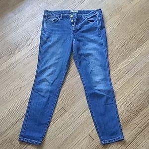 Free People jeans Size 29